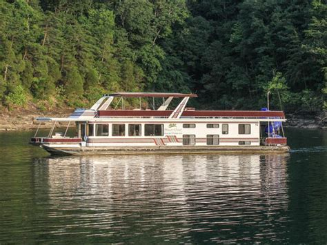 Lake Cumberland House Rentals With Private Boat Dock by Lake Cumberland Houseboats Rentals
