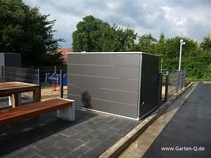 Gasheizung Für Gartenhaus : gartenhaus gartenschrank garten q gmbh ~ Articles-book.com Haus und Dekorationen