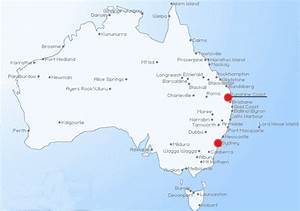 reisebericht 2004 australien sydney und sunshine coast With katzennetz balkon mit golfplätze südafrika garden route karte