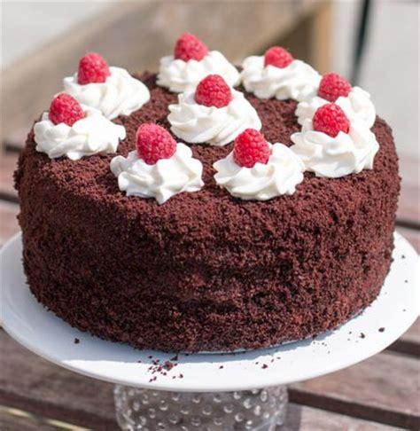 tort szwardzwaldzki mojprzepisnapl