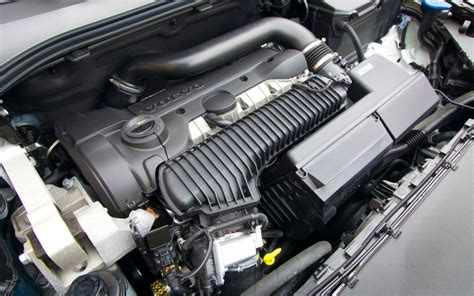 review   volvo     sporty sedan