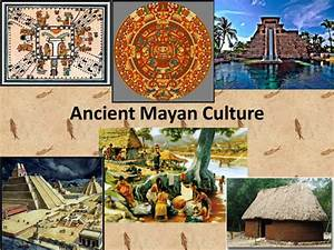 Maya Culture Powerpoint By Han11 Teaching Resources Tes