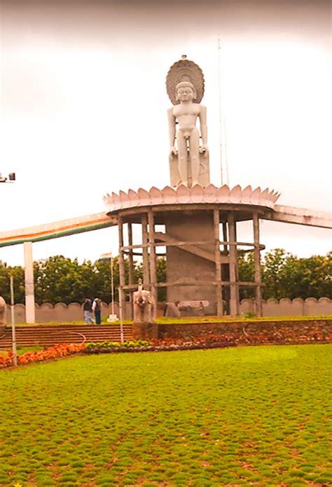Navagraha Jain Temple | Karnataka Tourism