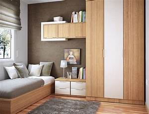 Space, Saving, Ideas, For, Small, Kids, Rooms