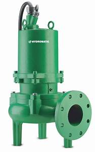 Hydromatic Submersible Sewage Ejector Pumps At Phoenix Pumps