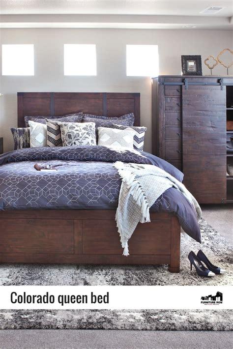 Bedroom Furniture Sets Colorado Springs by Colorado Panel Bedroom Set Bedroom Bedroom Sets