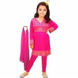 Kids Dresses - Kids Dress Manufacturers, Suppliers & Exporters