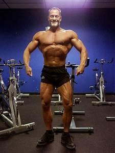 Healthy And Sporty Life Till Senescence