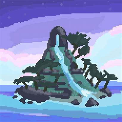 Steven Universe Aesthetic Island Adventure