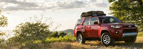 Toyota 4runner Towing Capacity by 2017 Toyota 4runner Performance And Towing Capacity