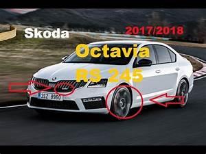 Skoda Rs Tuning : der neue skoda octavia rs 2017 2018 deutsch hd amt auto ~ Kayakingforconservation.com Haus und Dekorationen