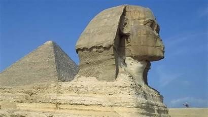 Pyramids Egypt Giza Sphinx Pyramid Wallpapers Countries