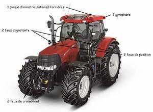 Faut Il Un Permis Pour Conduire Un Tracteur : les r gles de circulation des engins agricoles ~ Maxctalentgroup.com Avis de Voitures