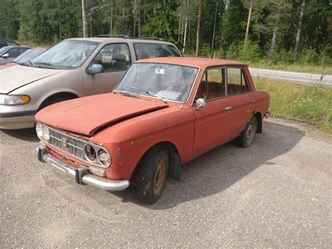 Datsun Bluebird For Sale by Datsun Bluebird Sedan 1964 Used Vehicle Nettiauto