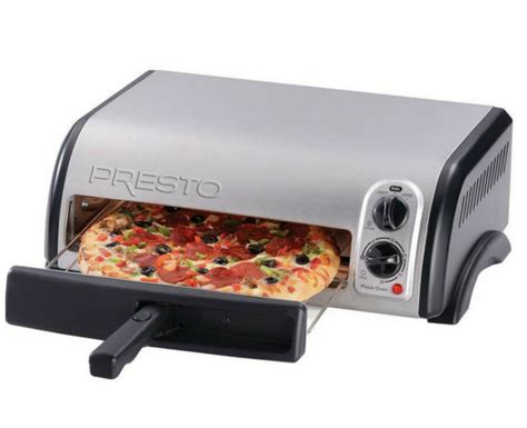 Small Countertop Ovens by Electric Pizza Toaster Oven Countertop Stainless Steel