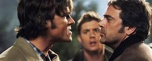 Supernatural: Jeffrey Dean Morgan quer retornar - Notícias ...