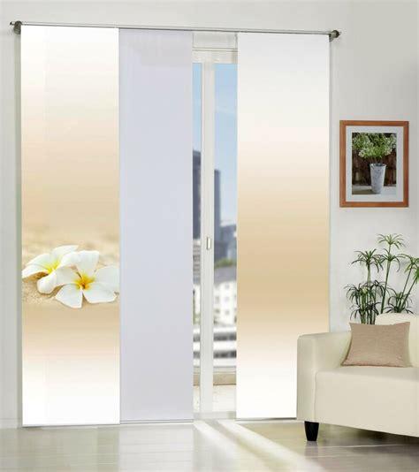 Nancy Sliding Curtain Panels Sliding Room Divider Ebay
