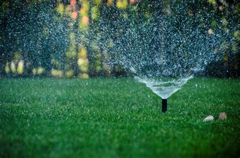 Sprinkler Systems-landscaping Network