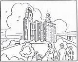 Lds Barnabas Journeys Kirtland Ldslessonideas Manti Bountiful Chines álbuns Recomendadas Coloringhome Getcolorings Votos sketch template