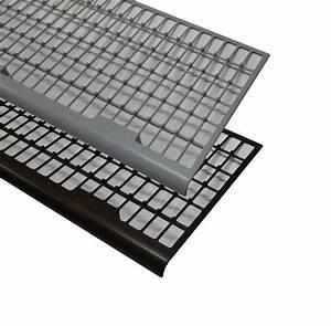 Dachrinnen Kunststoff Preise : dachrinnen laubschutz kunststoff 1 00m braun grau metall in form ~ Whattoseeinmadrid.com Haus und Dekorationen
