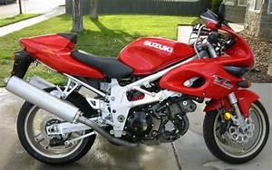 Suzuki Tl1000s 1997