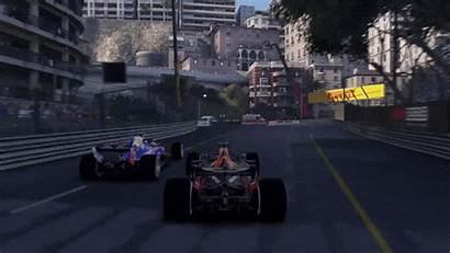 F1 Monaco Track Grand Prix Turn Guide