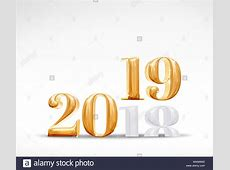 Calendar 2019 Imágenes De Stock & Calendar 2019 Fotos De