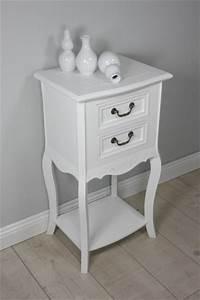 Telefontisch Weiß Hochglanz : telefontisch wei beistelltisch holz ~ Markanthonyermac.com Haus und Dekorationen
