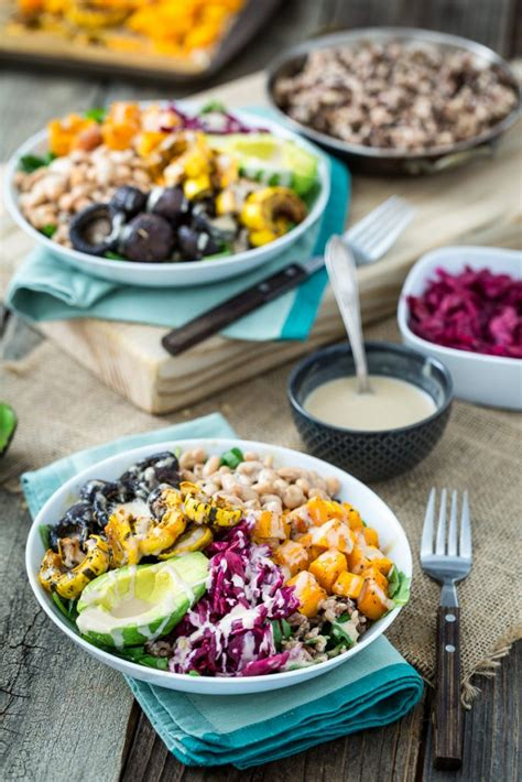 power bowl recipes    lunch  dinner simplemost