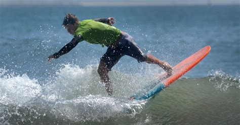 Surfing is now California's official state sport