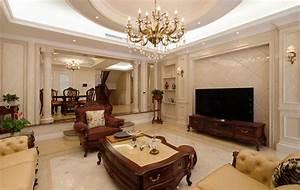 classic living room furniture design