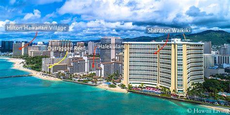 History Of Waikiki Hotels, 1893 To Present  Hawaii Living