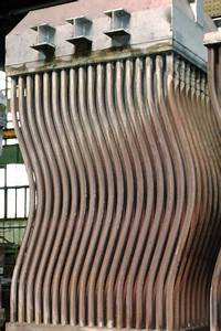 Boiler  Pressure And Superheater Tubes