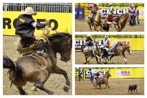nira college rodeo calendar coverage