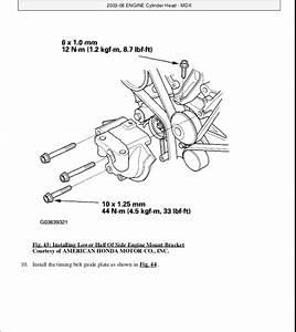 2003 Mdx Engine Diagram  U2022 Downloaddescargar Com
