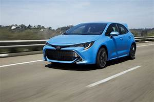 Toyota Hopes To Sell More Stick Shifts With The 2019