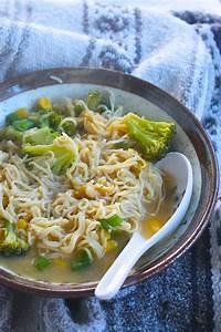 easy miso ramen soup world of wanderlust