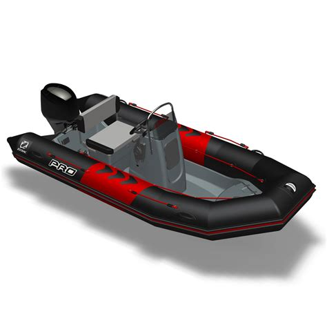 Zodiac Boat Light Bar by Pro 420 Zodiac Nautic And Rigid
