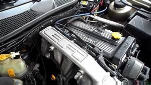 Granada Scorpio 2 0 Dohc Engine For Sale
