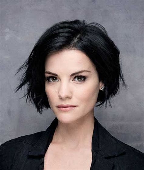 Actresses With Black Hair by 15 Actresses With Bob Haircuts Bob Hairstyles 2018