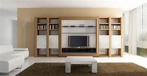 Tv stand designs for small living room for Tv unit design for small living room