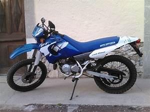 Fiche Technique Yamaha Dt Ann U00e9e 2002