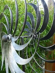 Windräder Für Den Garten : windrad fur den garten ~ Indierocktalk.com Haus und Dekorationen