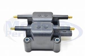 Granatelli Ignition Coil Pack 96 5 05 Neon 01 10 PT