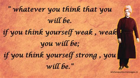 10 Best Swami Vivekananda Quotes And Thoughts Images For
