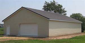 builder39s discount center garage packages With discount steel siding