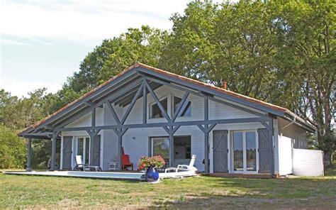 maison en bois la maison bois par maisons bois