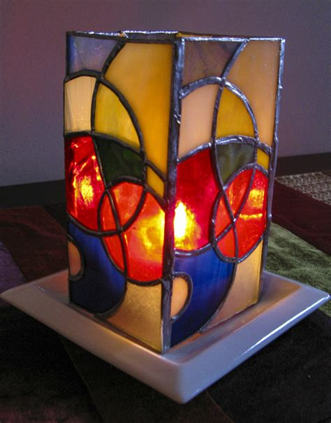 stained glass projects for outdoors stained glass projects