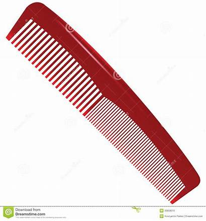 Comb Clipart Hair Brush Tooth Pitch Different