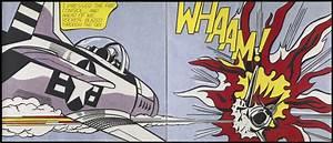 'Whaam!', Roy Lichtenstein Tate